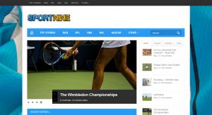 SportNine.com
