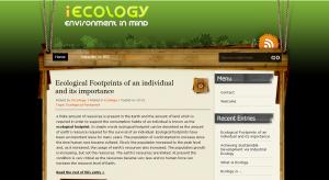iecology.net