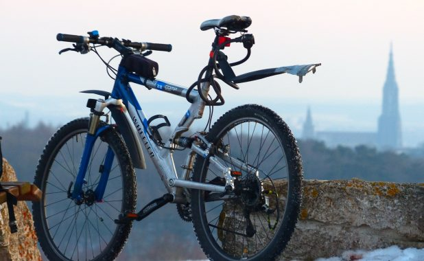 Mountain Bike Designs – The Most Common Ones